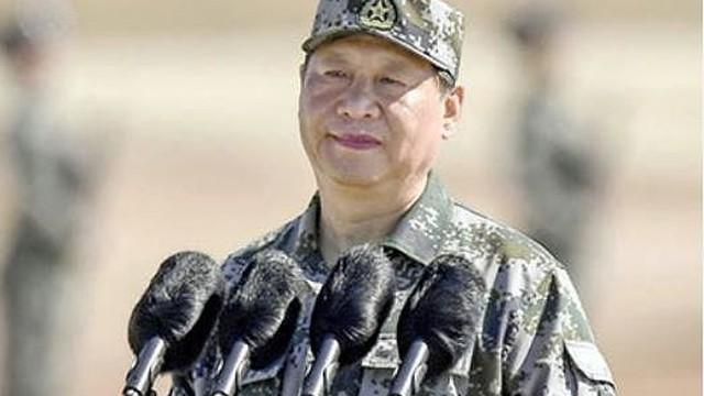 """Trung Quốc ráo riết xây dựng """"quân đội số 1 thế giới"""", đối đầu chiến lược với Mỹ"""