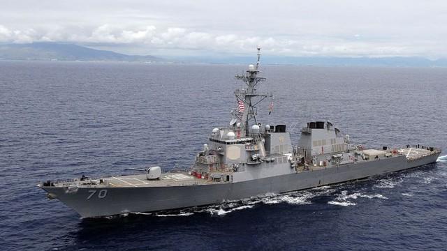Báo Trung Quốc cảnh báo Mỹ, dọa đưa thêm quân đến Biển Đông