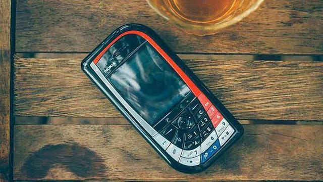 6 chiếc điện thoại Nokia từng là ước mơ của hàng triệu thanh niên Việt Nam