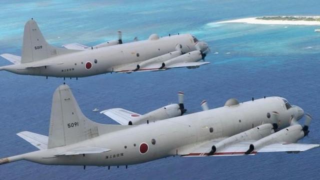 Nhật Bản phát hiện tàu nghi tuồn dầu cho Triều Tiên