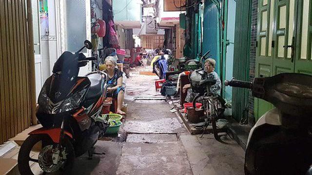 Vùng đất dữ thay da đổi thịt: Chợ Cầu Muối sạch bóng giang hồ