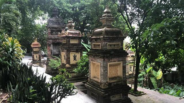 Ông sư chùa Tiêu và chuyện lạ về 'tượng xác' 300 năm không phân hủy ở Bắc Ninh