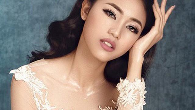 Á hậu Ngô Thanh Thanh Tú bật mí về chồng doanh nhân hơn 16 tuổi