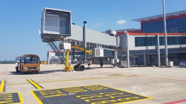 Có gì đặc biệt ở sân bay tư nhân 7500 tỉ đầu tiên sắp khai thác?