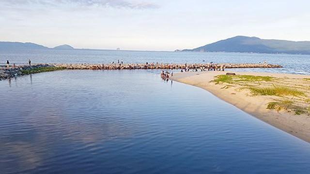 Tổng cục Môi trường khuyến cáo gì về nguy cơ ô nhiễm biển Đà Nẵng?