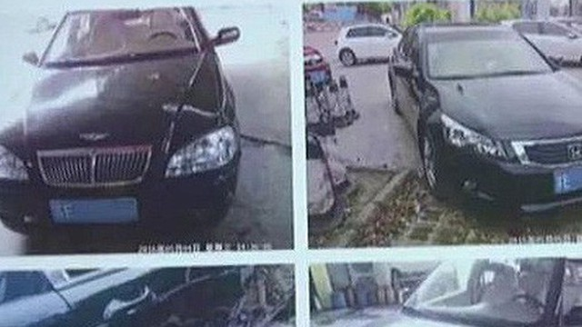 Gia đình Trung Quốc bị hơn 100 vụ tai nạn giao thông trong 6 năm và lý do đằng sau