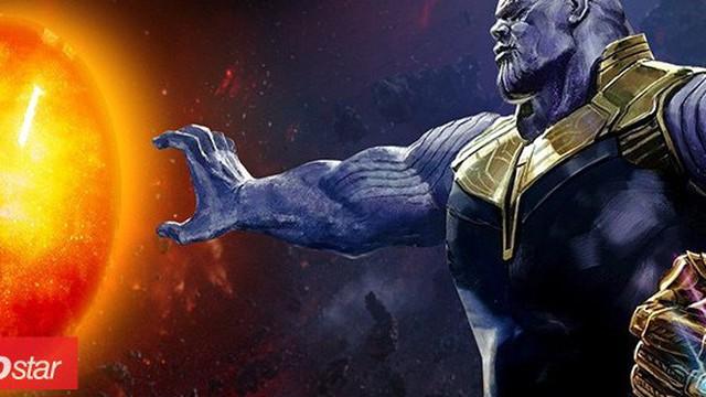 """Đạo diễn """"Avengers: Infinity War"""" tiết lộ sức mạnh thực sự của viên đá Linh Hồn"""