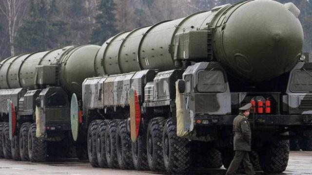 """Nga cảnh báo nếu Mỹ viện cớ rời INF, đồng minh của Washington sẽ """"lãnh đủ"""""""