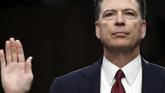 Cựu Giám đốc FBI trả lời nghi vấn Nga can thiệp bầu cử Mỹ trước Hạ viện
