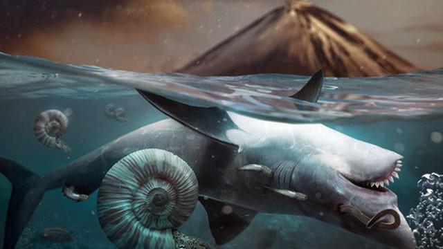 Đây là lý do 96% sinh vật biển bị chết trong sự kiện tuyệt chủng lớn nhất lịch sử, nhưng mối liên hệ sau đó mới thật đáng sợ