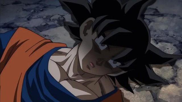 Bá đạo là thế, nhưng Goku đã mất mạng bao nhiêu lần trong Dragon Ball?