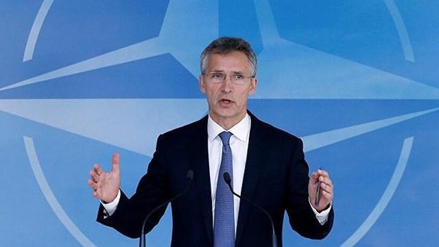 Sau vụ xung đột với Nga ở Biển Azov, NATO hứa cung cấp thiết bị liên lạc cho Ukraine