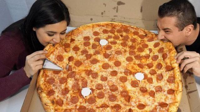 Khoa học đã tìm ra lý do bất ngờ đằng sau việc nghiện ăn pizza
