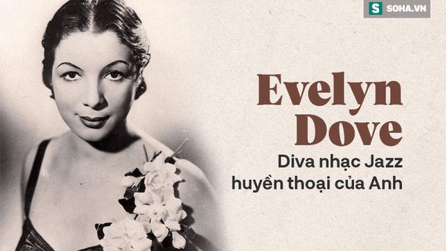 """Evelyn Dove: """"Nữ thần nhạc Jazz"""", từng vinh dự hát trước lãnh đạo Liên Xô Joseph Stalin"""