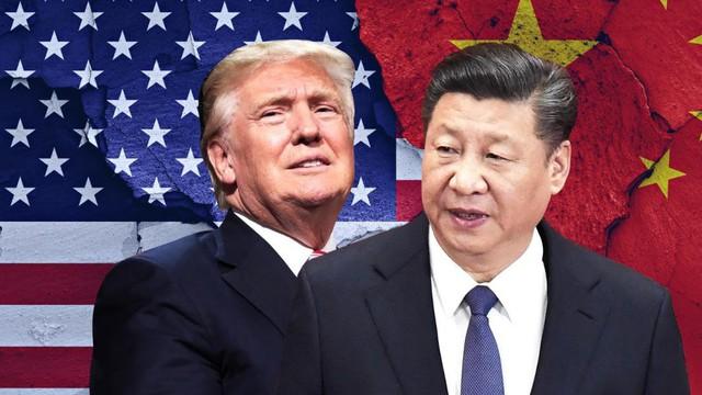 """Luật ARIA: Công cụ quân sự mới giúp Mỹ """"bao vây, khống chế"""" sự trỗi dậy của Trung Quốc"""