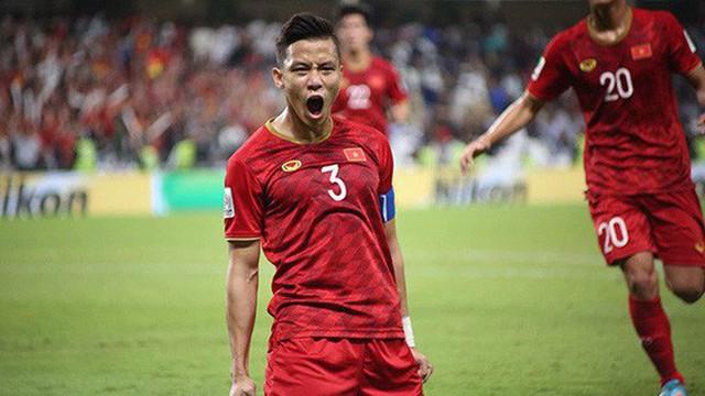 Mới vòng 1/16, VTV đã tăng giá quảng cáo trận Việt Nam - Jordan lên 600 triệu đồng/30 giây, bằng giá trận bán kết AFF Cup 2018