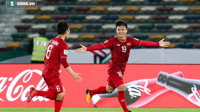 Từ Bồ Đào Nha đến UAE, Việt Nam liệu có là đội thứ 3 lập nên kì tích?