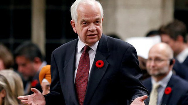 Thủ tướng Trudeau sa thải Đại sứ Canada tại TQ vì phát ngôn gây tranh cãi vụ Huawei