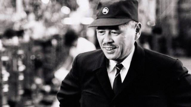 Genchi Gembutsu - Triết lý nổi tiếng của Toyota: Hãy đi mà xem tận mắt! Làm sếp mà chỉ đọc báo cáo, không tự trải nghiệm thì không thể chấp nhận được!