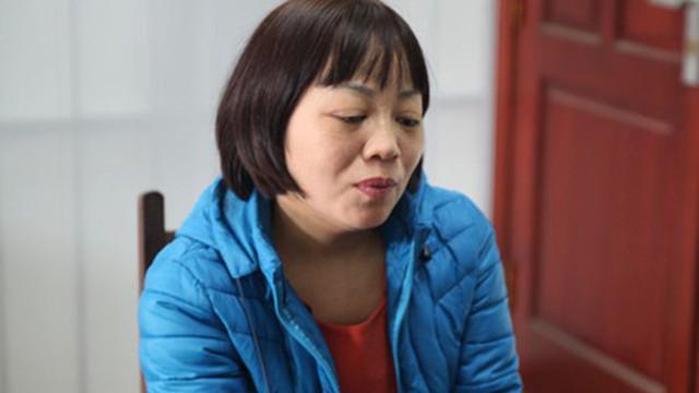 Vụ nữ phóng viên cưỡng đoạt 70.000 USD: Bắt thêm một trưởng phòng quản lý doanh nghiệp