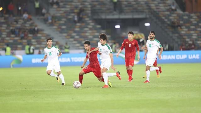 Đội hình xuất phát trận Việt Nam vs Yemen: Xuân Trường, Hồng Duy đồng loạt đá chính