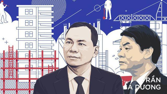 Người sắp giàu ngang ngửa ông Phạm Nhật Vượng và những điểm chung thú vị của 2 tỷ phú đôla