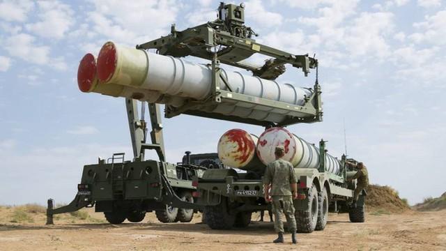 Nga tự tay phá hủy toàn bộ đạn tên lửa S-400 của Trung Quốc: Chuyện gì đang xảy ra?