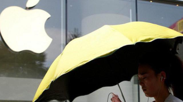 Tại sao Apple phải giảm giá bán iPhone tại Trung Quốc?