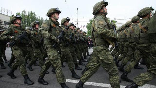 """Sự thật """"đắng lòng"""": Cựu Tổng thống Ukraine thừa nhận Donbass đã trở thành một quốc gia khác?"""