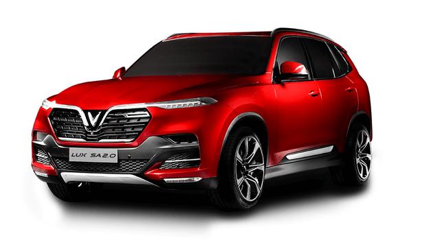 Khi nào khách đặt hàng ô tô của VinFast sẽ nhận được xe?