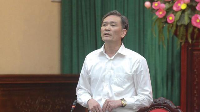 Chánh thanh tra TP Hà Nội nêu lý do chưa công bố kết luận thanh tra đất rừng Sóc Sơn