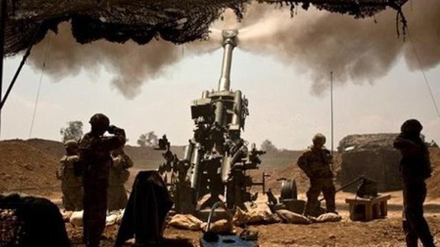 Dồn lực cho quân đội của các đồng minh Arab, Mỹ ngậm ngùi nếm trái đắng