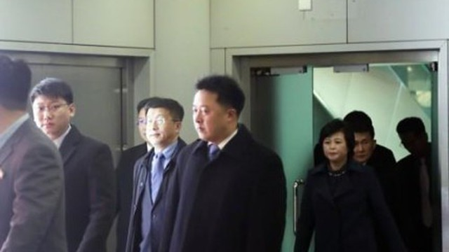 Báo Hàn: Từ Bắc Kinh, trưởng đoàn đàm phán Triều Tiên đã tới Hà Nội bằng máy bay Việt Nam