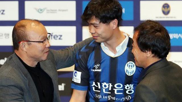HLV Incheon United tiết lộ bí mật chuyển nhượng, dành ưu ái đặc biệt cho Công Phượng