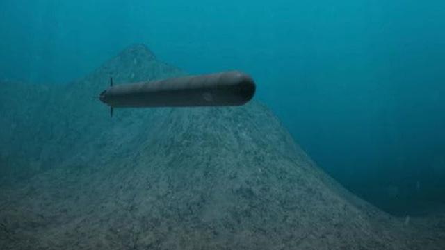 """Poseidon: Ngư lôi hạt nhân """"tạo sóng thần"""" của ông Putin có khủng khiếp như tuyên bố?"""