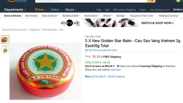 Sếp Amazon sắp sang Việt Nam, hỗ trợ DN dệt may, da giầy, cà phê... xuất khẩu ra toàn thế giới
