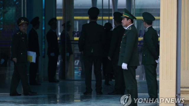 Siêu tàu hỏa của chủ tịch Triều Tiên Kim Jong Un vượt Trường Giang, hướng về Việt Nam