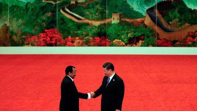 Vì sao Trung Quốc ngấm ngầm xóa nợ cho Cameroon?