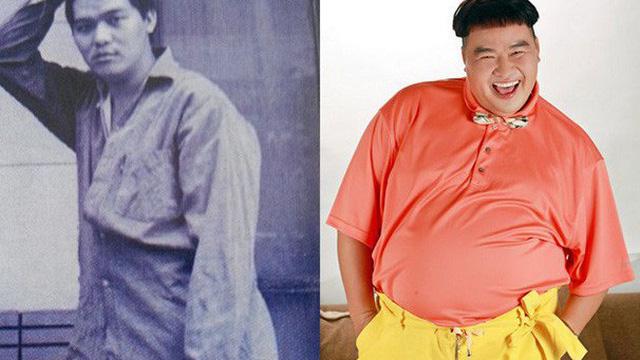 Biến cố khó tin trong cuộc đời chàng diễn viên tuổi Hợi nặng 140kg
