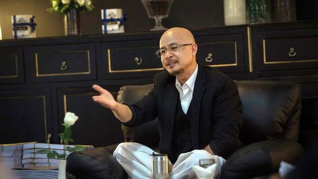 Để có Trung Nguyên ngày nay, Đặng Lê Nguyên Vũ từng băng qua 3 thất bại cay đắng khi khởi nghiệp