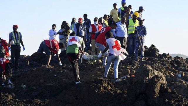 Hành khách duy nhất thoát chết trong vụ rơi máy bay Ethiopia: Chỉ còn cách cái chết 2 phút