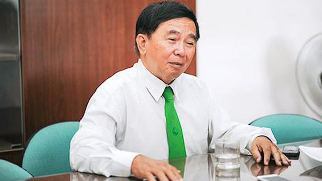 Nguyên Chủ tịch Đà Nẵng qua đời do tai nạn giao thông