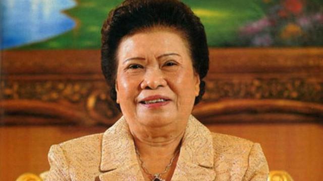 Nữ đại gia Tư Hường và khoản tài sản khổng lồ để lại cho chồng con
