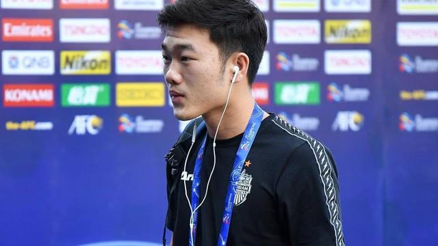 TRỰC TIẾP Bangkok United vs Buriram United (19h00): Dấu hỏi dành cho Xuân Trường