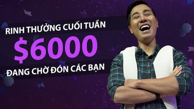 Đây là cách bạn có thể nhận tiền thưởng từ Confetti Vietnam, gameshow 'nóng' nhất hiện nay trên Facebook