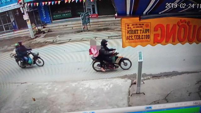 Kiến nghị bắt tạm giam kẻ xâm hại bé gái trong vườn chuối ở Hà Nội