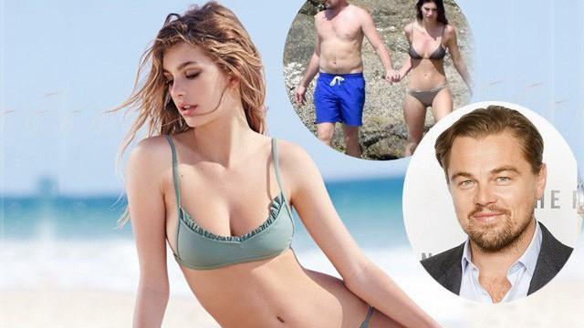 Leonardo Dicaprio: Nguyên tắc không yêu người trên 25 tuổi và cận cảnh dàn người tình nóng bỏng