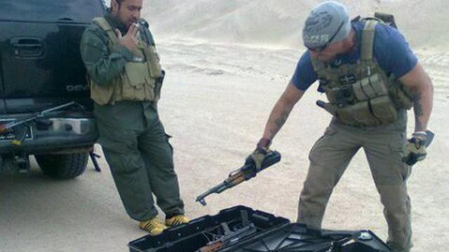 Lính đánh thuê Nga công khai hoạt động ở Libya: Ngạc nhiên lớn về nhiệm vụ của họ