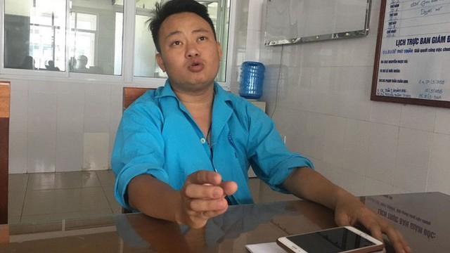 Người chồng vụ vợ con tử vong trong khách sạn khi đi du lịch Đà Nẵng gửi đơn kêu cứu lên Tổng Bí thư