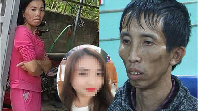 """Tận mắt thấy nữ sinh bị cưỡng bức, vợ Công vẫn than """"bị đặt điều"""" nên áp lực, sụt 5kg"""